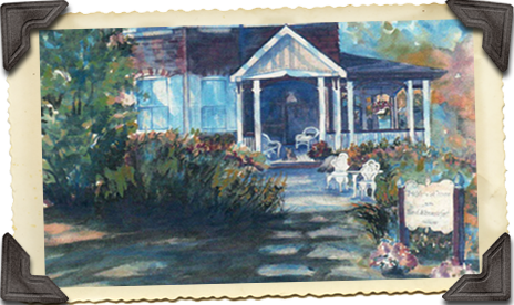 McKitrick House Inn Bed & Breakfast